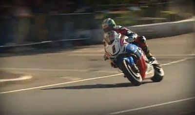 Tourist Trophy Isle of Man